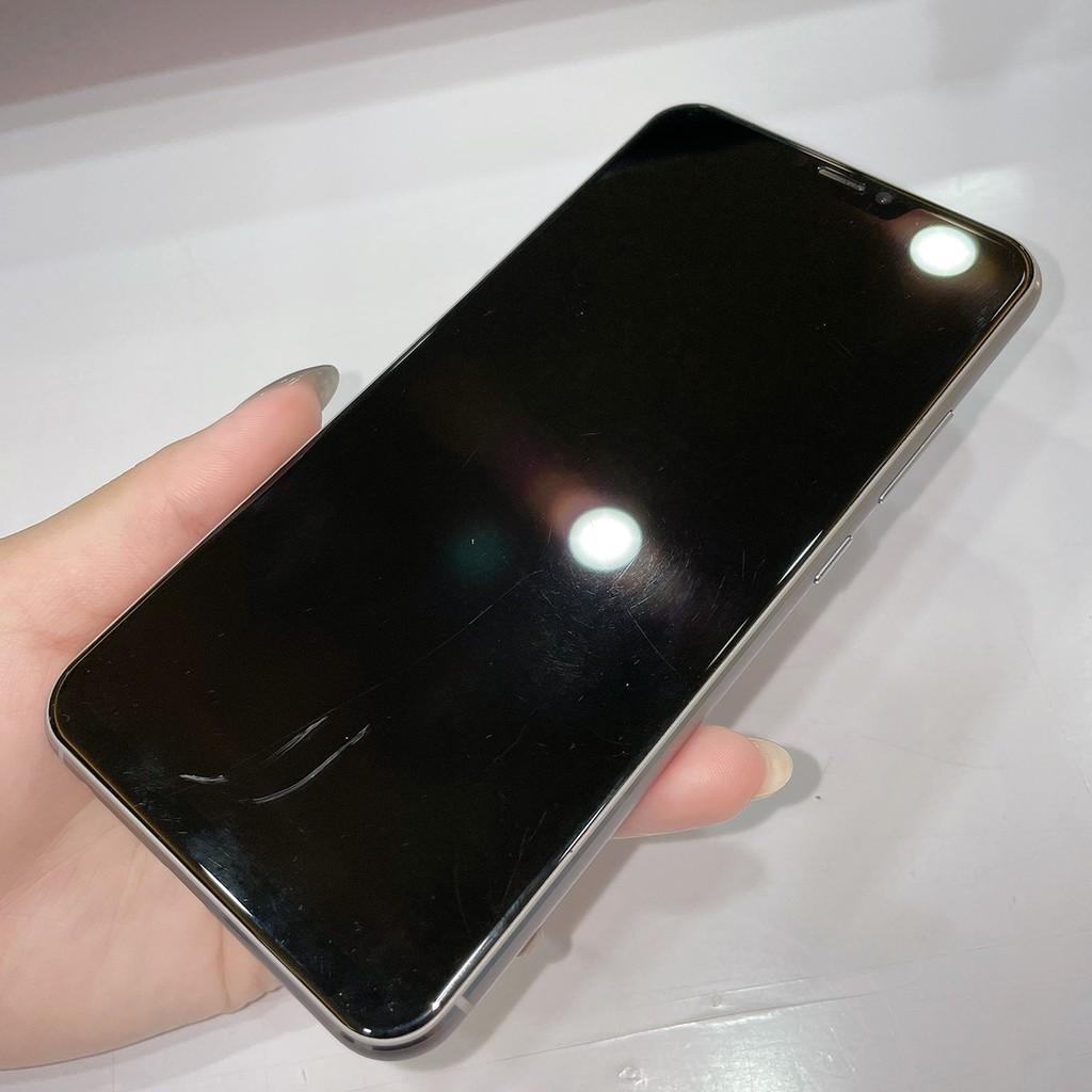 ASUS ZenFone 5Z ZS620KL 64G 6.2吋 星芒銀 #零件機 #彰化店 49286