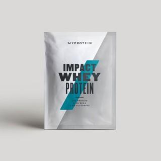 [現貨]Myprotein Impact 乳清蛋白 分離乳清 單包 隨身包 25g 新北市