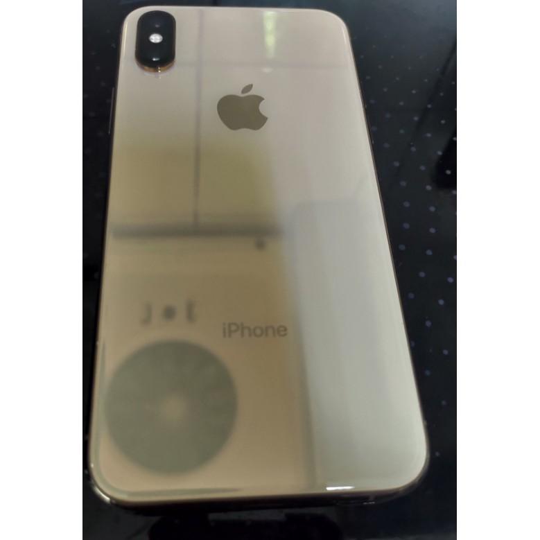 iPhone XS 256G 銀 5.8吋 iXs 二手機 中古機 舊機折抵 面交貨到付款 iphonexs