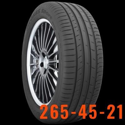 【FK輪胎】PXSPS 265-45-21Toyo東洋 其他品牌歡迎洽詢
