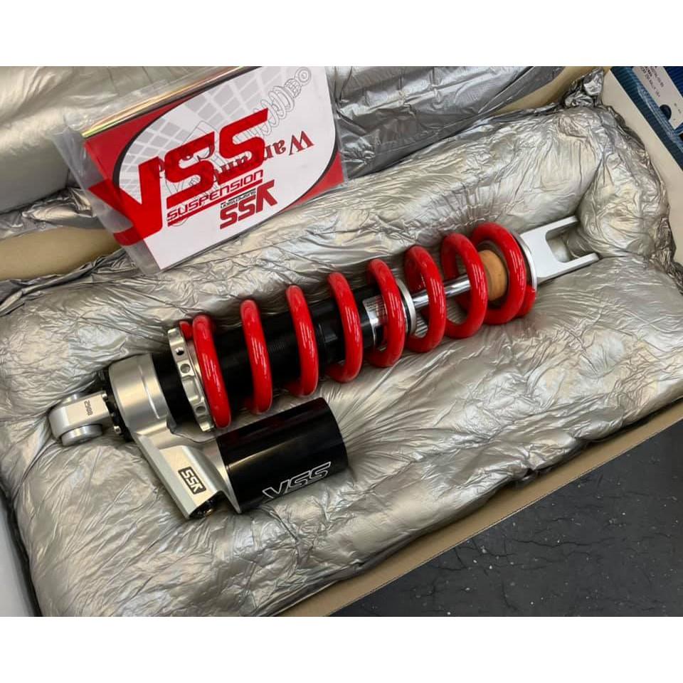 【上元車業】YSS G-TOP 後避震器 HONDA CRF300L /CRF300RALLY 405規格