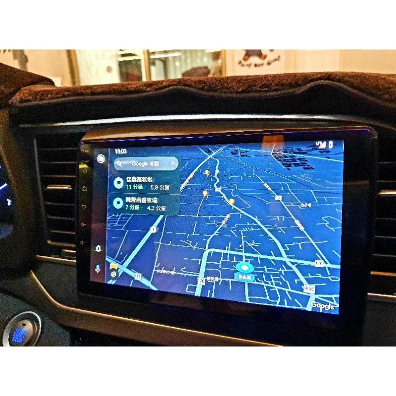 銳訓汽車 台南麻豆 2016~18年Hyundai Elantra專用9吋螢幕安卓機 智乘頂級安卓機6G 128G
