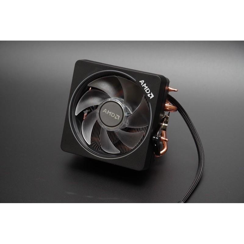 AMD 3900X風扇 全新(不包含CPU