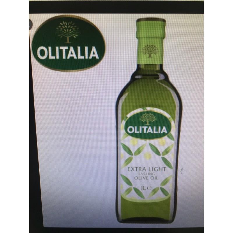 奧利塔精緻橄欖油1L