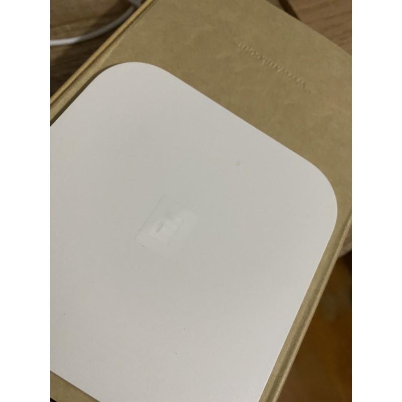 小米盒子3增強版 無故障 可議價⋯