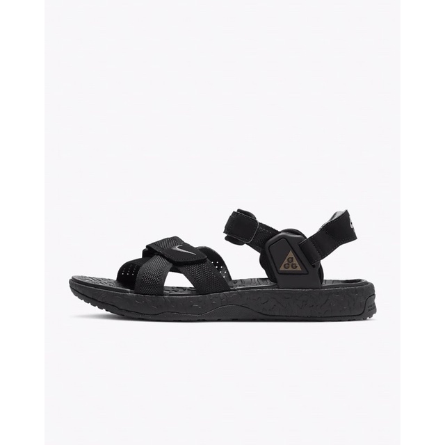 【 Hong__Store 】Nike ACG ACG Air Deschutz + 涼鞋 機能 全黑 灰白 彩色