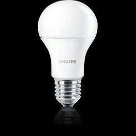 [自助家]飛利浦廣角LED球泡9.5W/黃光 6入裝