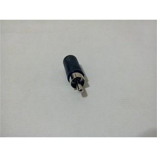 RCA ( AV ) 公 轉 3.5mm 母 轉接頭 監控器主機 DVR 監控攝影機 高雄市