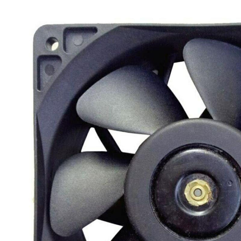 通用7500RPM散熱風扇散熱器4針連接器,用於Antminer Bitmain S7 S9