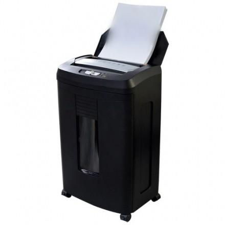 維娜斯 VNICE ADF-100 細密狀碎紙機 【全自動送紙功能/可碎信用卡 】