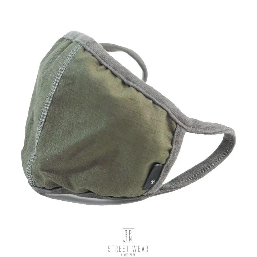 20SS RPTN Military anti-tear cloth mask -軍式防撕裂布口罩