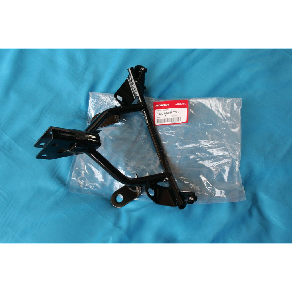 ~MEDE~ Honda CBR 單燈版 cbr150r 儀表支架 頭罩儀表支架 大燈支架 64221-KPP-T00