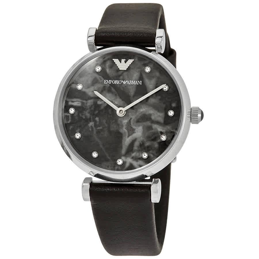 Emporio Armani 亞曼尼 │ 美國 │石英錶 AR11171 公司貨