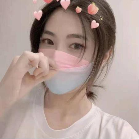 韓國KF94 魚形抖音星空口罩魚型口罩網紅  3D立體口罩 四層口罩 成人口罩 折疊口罩 KF94口罩 蝴蝶印花
