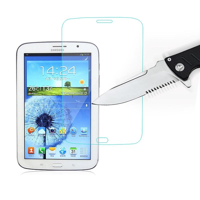 """對於三星Galaxy Note 8.0 N5100鋼化玻璃屏幕保護膜GT-N5100 N5110 8.0""""薄膜保護膜"""