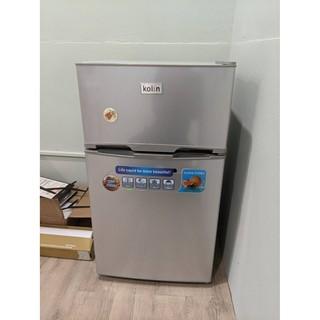 歌林90L雙門電冰箱 新一級能效.租屋.套房限自取 新北市