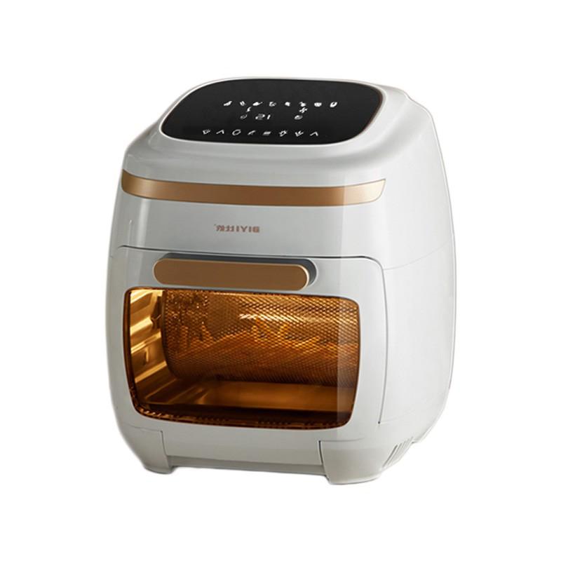 比依空氣烤箱 AF-602A 大容量11L 多功能電烤爐 智能氣炸烤箱 電烤爐