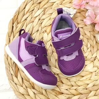 7+1童鞋 (C496) 日本月星Moonstar CARROT機能學步鞋 輕量學步鞋 臺南市
