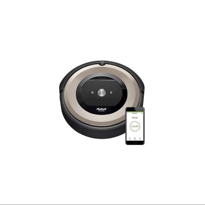 iRobot Roomba E6 Robot Vacuum 掃地機器人