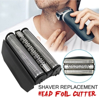 適用於Braun Series 7 70B S 790cc UK的剃刀更換頭鋁箔切割機
