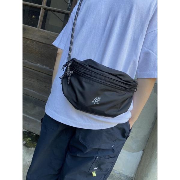 GRAMICCI 小野人 日本 山系 戶外 單肩包