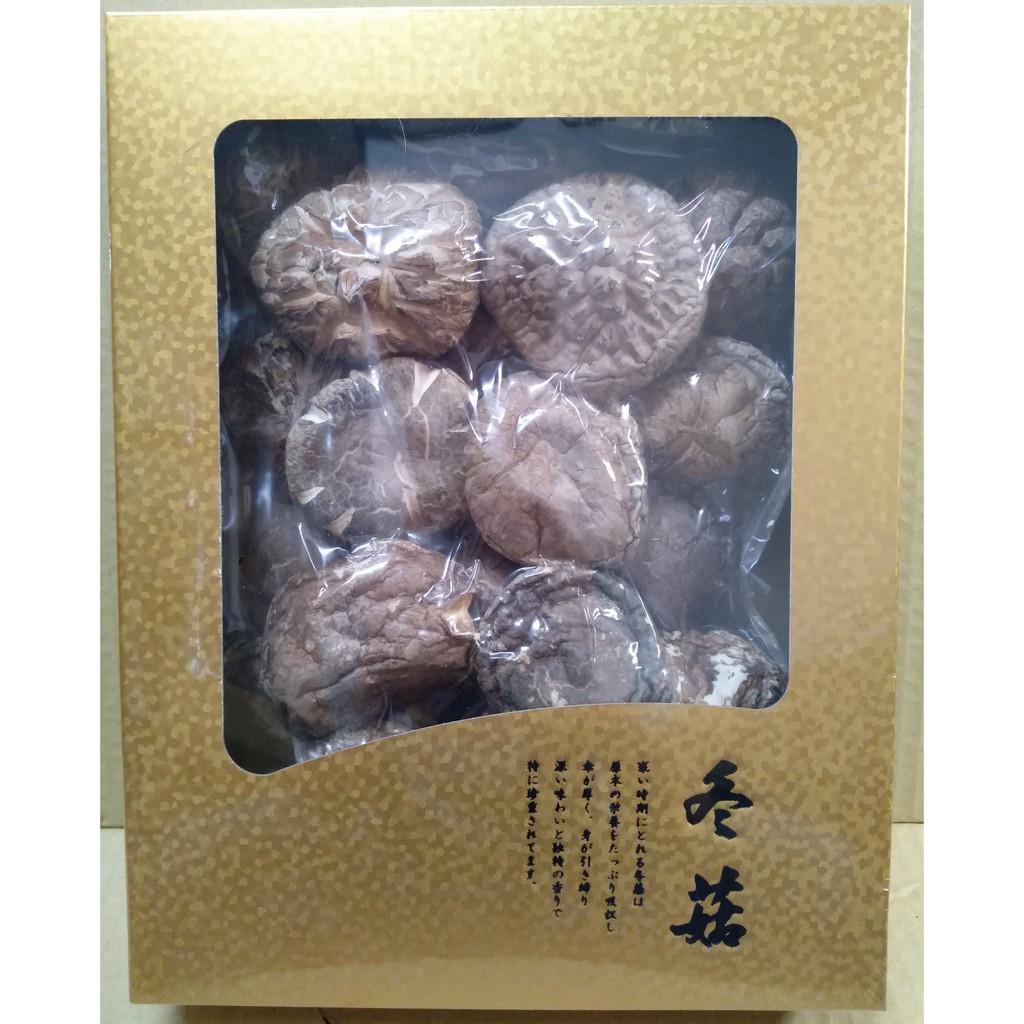 有效期限2020.09 日本 乾香菇 禮盒 日本大分縣製 200g costco 代購 好市多