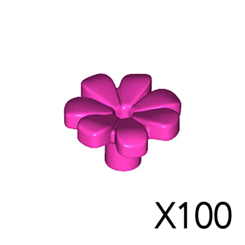 LEGO 32606 櫻花 可搭配 21318 樹屋 使用
