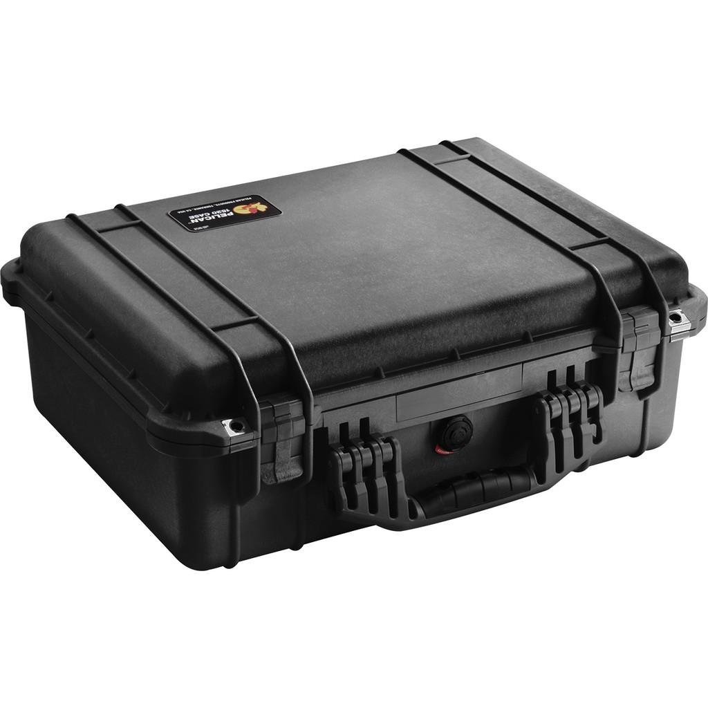 Pelican 1520NF 防水氣密箱(空箱不含泡棉) 塘鵝箱 防撞箱 [相機專家] [公司貨]