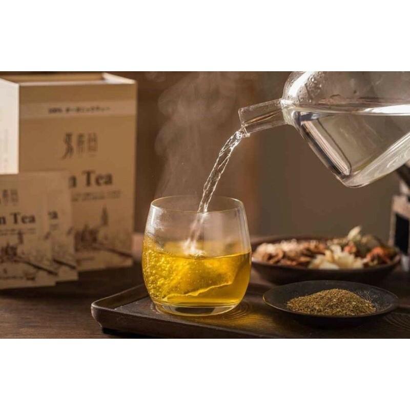 「免運」素簡瘦身茶 正版 嘉嘉老師推薦-素簡減重茶..橘色調理版..