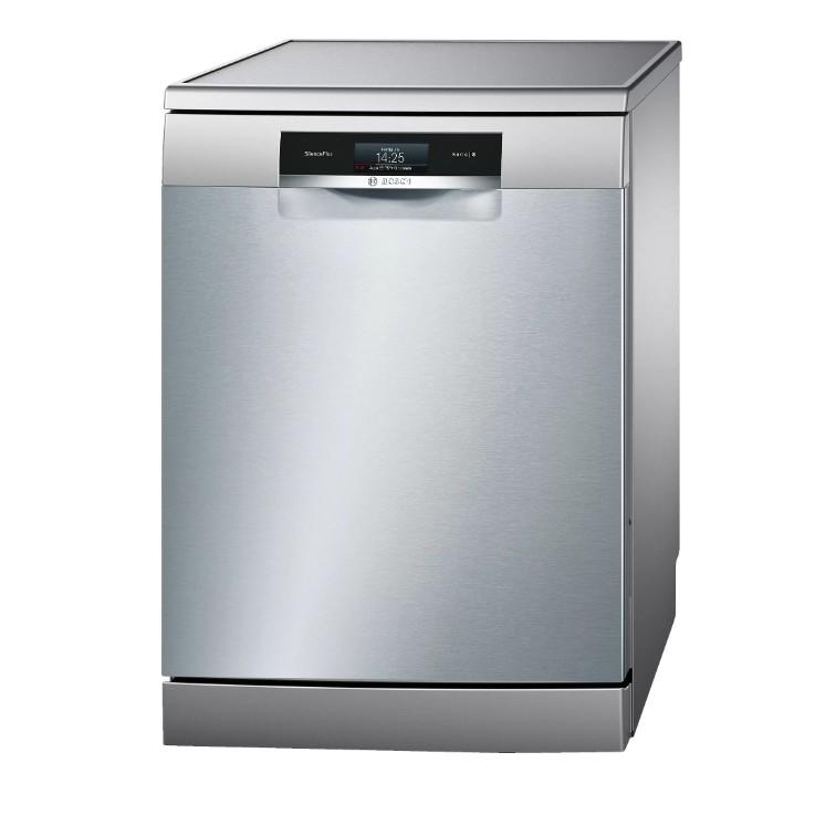 BOSCH 博世-8系列 14人份獨立式洗碗機 SMS88MI01X【含運無安裝】【預計6月初依序出貨】