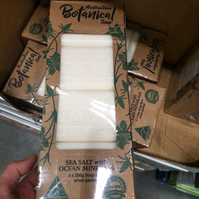 📢📢📢好市多代購  ✨✨澳洲製植物精油香皂8入✨✨