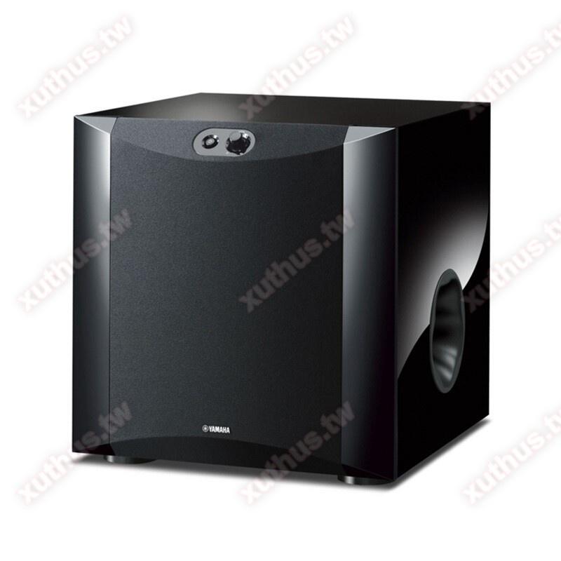 特惠☆Yamaha/雅馬哈 NS-SW200\SW300 家庭影院5.1低音炮音響有源音箱