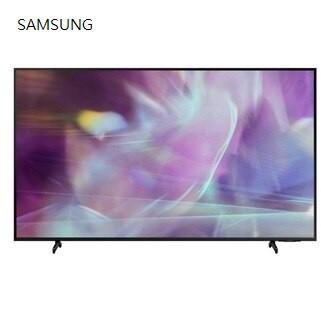 限量送博依體脂計~ 三星 50吋/ 55吋 4K QLED 液晶電視 50Q60A / 55Q60A