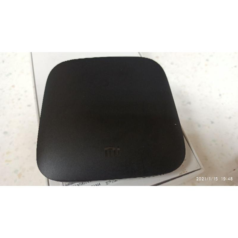 小米盒子3S 陸版 二手