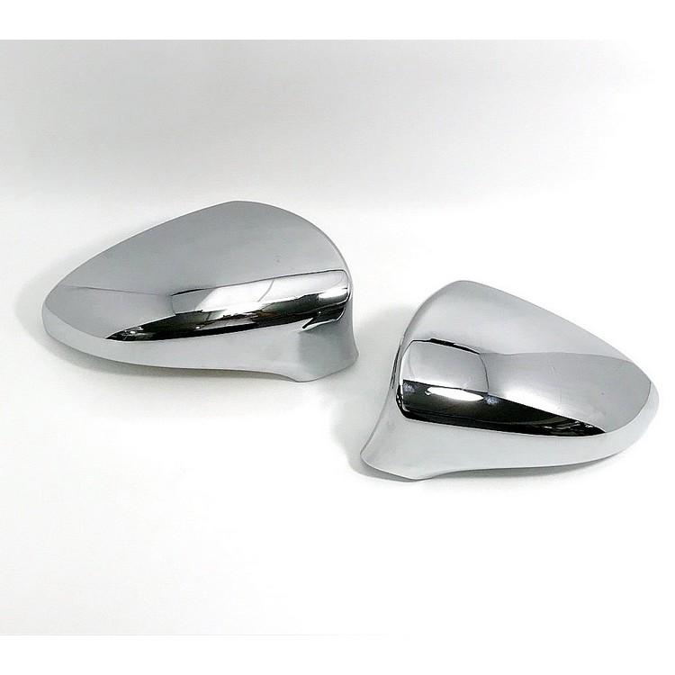 【JR 佳睿精品】2018 Lexus ES200 ES250 ES300 ES系列 改裝 鍍鉻 後視鏡蓋 後照鏡 飾蓋