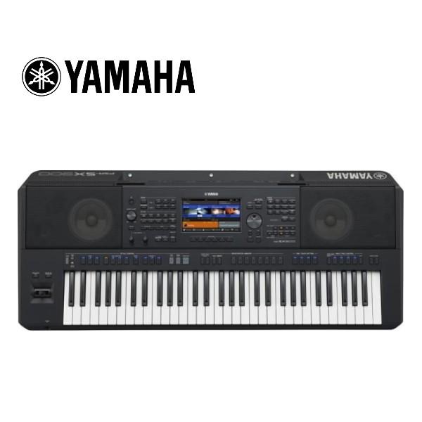 [穆吉克音樂]YAMAHA 山葉 PSR-SX900 61鍵電子琴 附原廠琴袋 高階數位工作站音質 原廠公司貨 一年保固