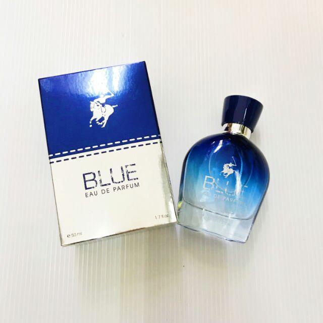 👍(麻吉)Hanna's Secret 男性香水 淡香水 BLUE SPORT 100ml