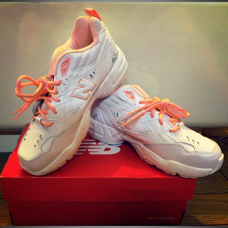 New balance 韓國球鞋 NB608系列