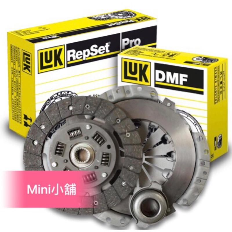 《mini小舖》BMW Mini Cooper R52/R53 手排/離合器總成(LUK)