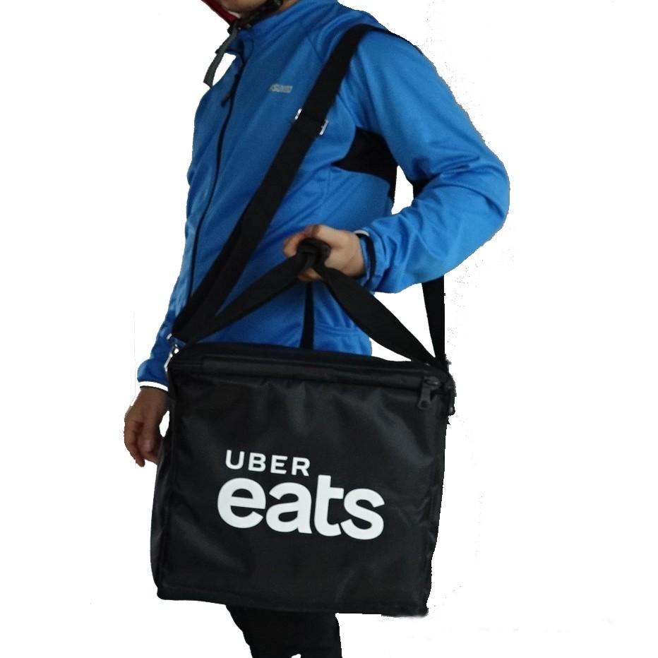 UberEats 保溫袋 小包 手提袋 小保溫袋  官方小包 台灣現貨