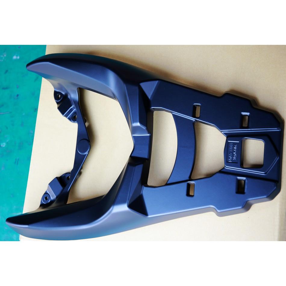 【兩輪轎車】 NMAX 鋁合金後箱架 加購SH40+靠背 組合價 台灣現貨 當日寄出 NMAX貨架 後架 後貨架 後箱架