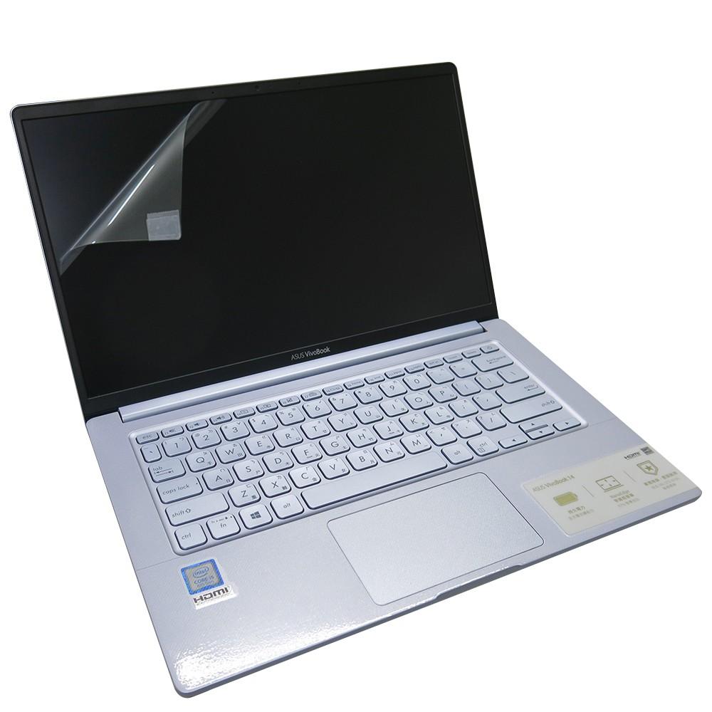 【Ezstick】ASUS S403 S403FA 靜電式 螢幕貼 (可選鏡面或霧面)