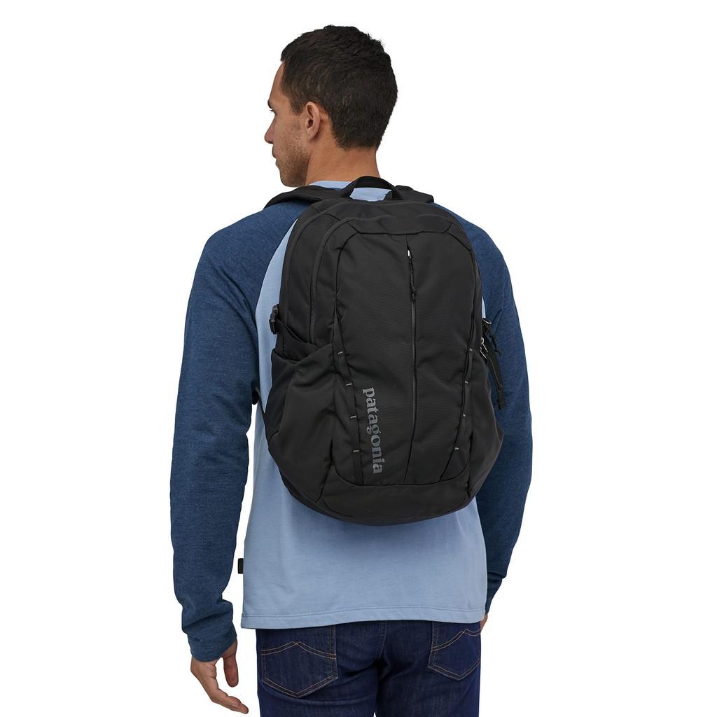 [ HUGE ]中原商圈 Patagonia Refugio Pack 28L 後背包 登山包 外出包 運動背包 旅行包
