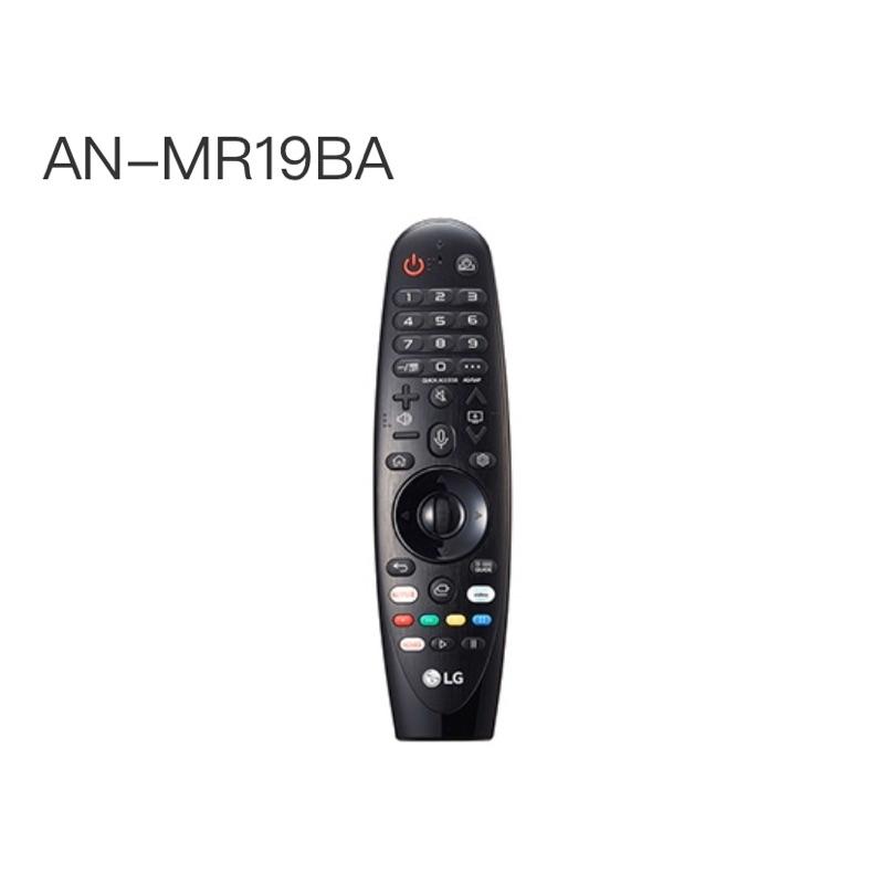 AN-MR19BA LG智慧滑鼠游標遙控器