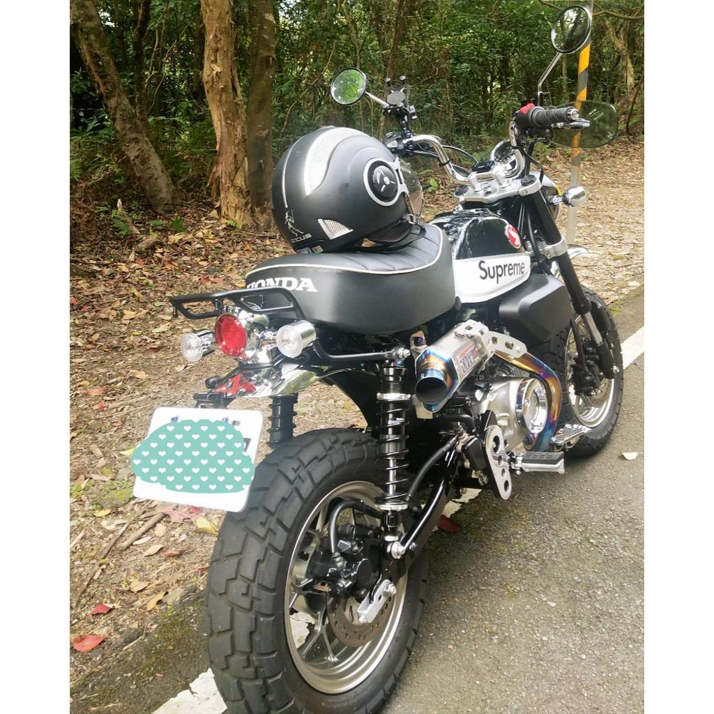 斯科特倉庫 honda本田 monkey125  monkey50 cc110 ct125 super cub 金剛 猴