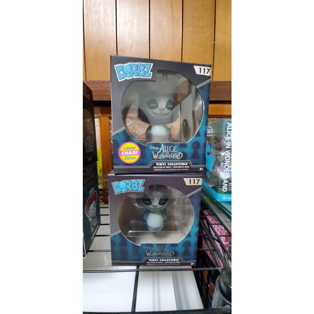 合售 DORBZ 魔鏡夢遊 妙妙貓 公仔 FUNKO POP 擺飾 扭蛋 雕像 #117
