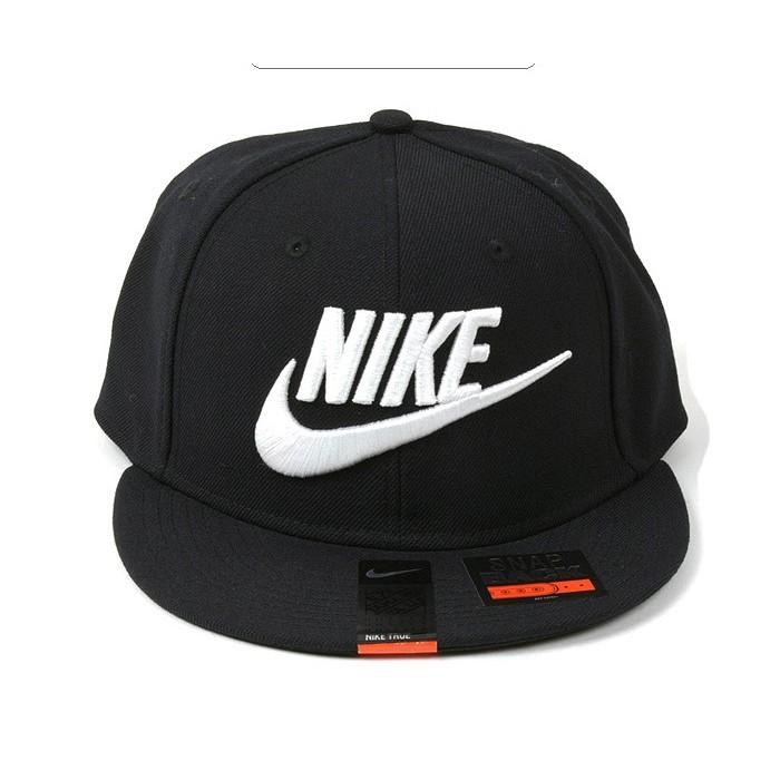 Nike 老帽727043-100 白色黑勾LEGACY91 CUSTOM TECH CAP  代購   a6b470e02320