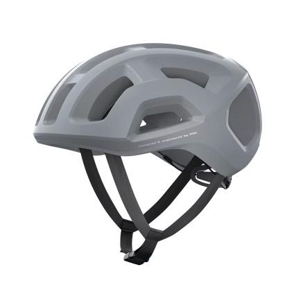 【鐵人兵工廠】POC Ventral Lite 安全帽 - 消光灰色 台灣公司貨