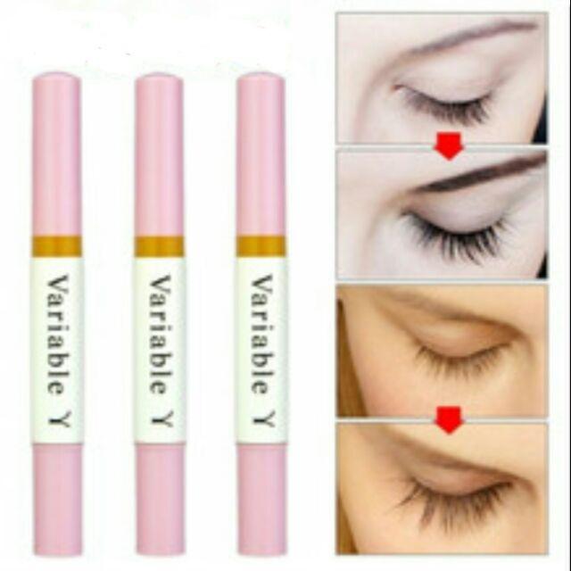 【歐萊雅】公司貨泰國Vanvia Y 睫毛增長液生長液3ml 粉色管睫毛液