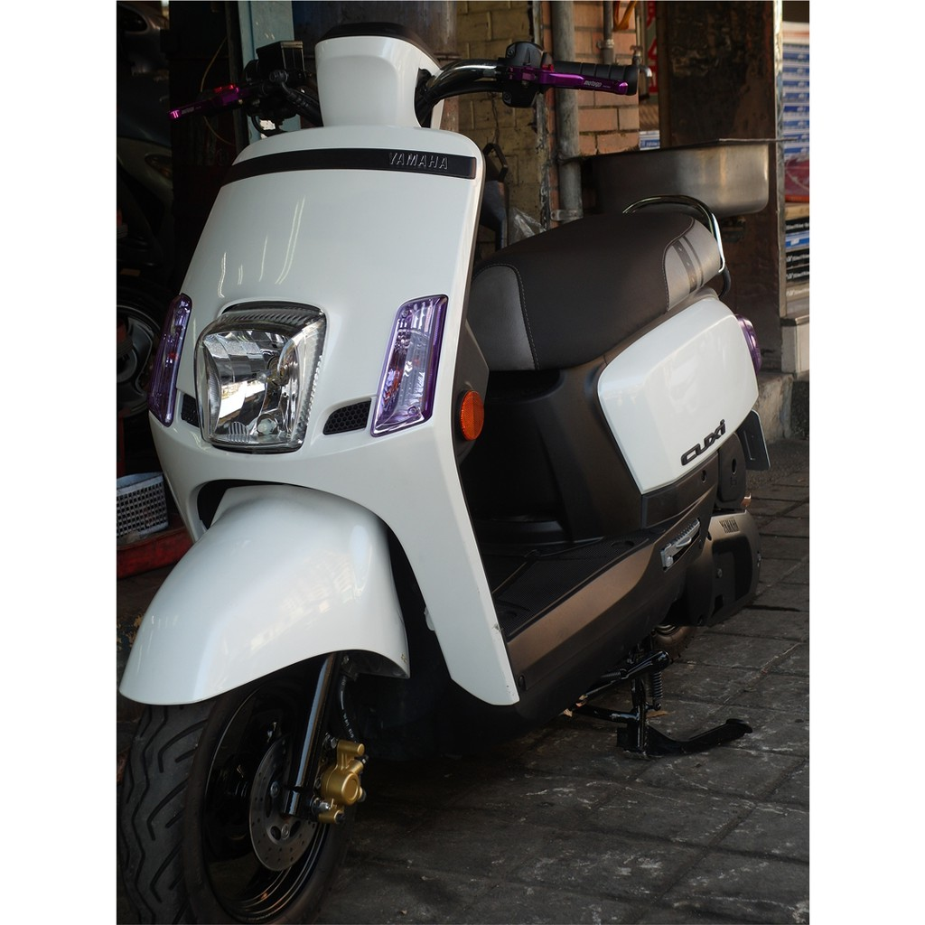 ~明鋐車業~嚴選二手機車量販店『 山葉 』NEW-QC 100cc~